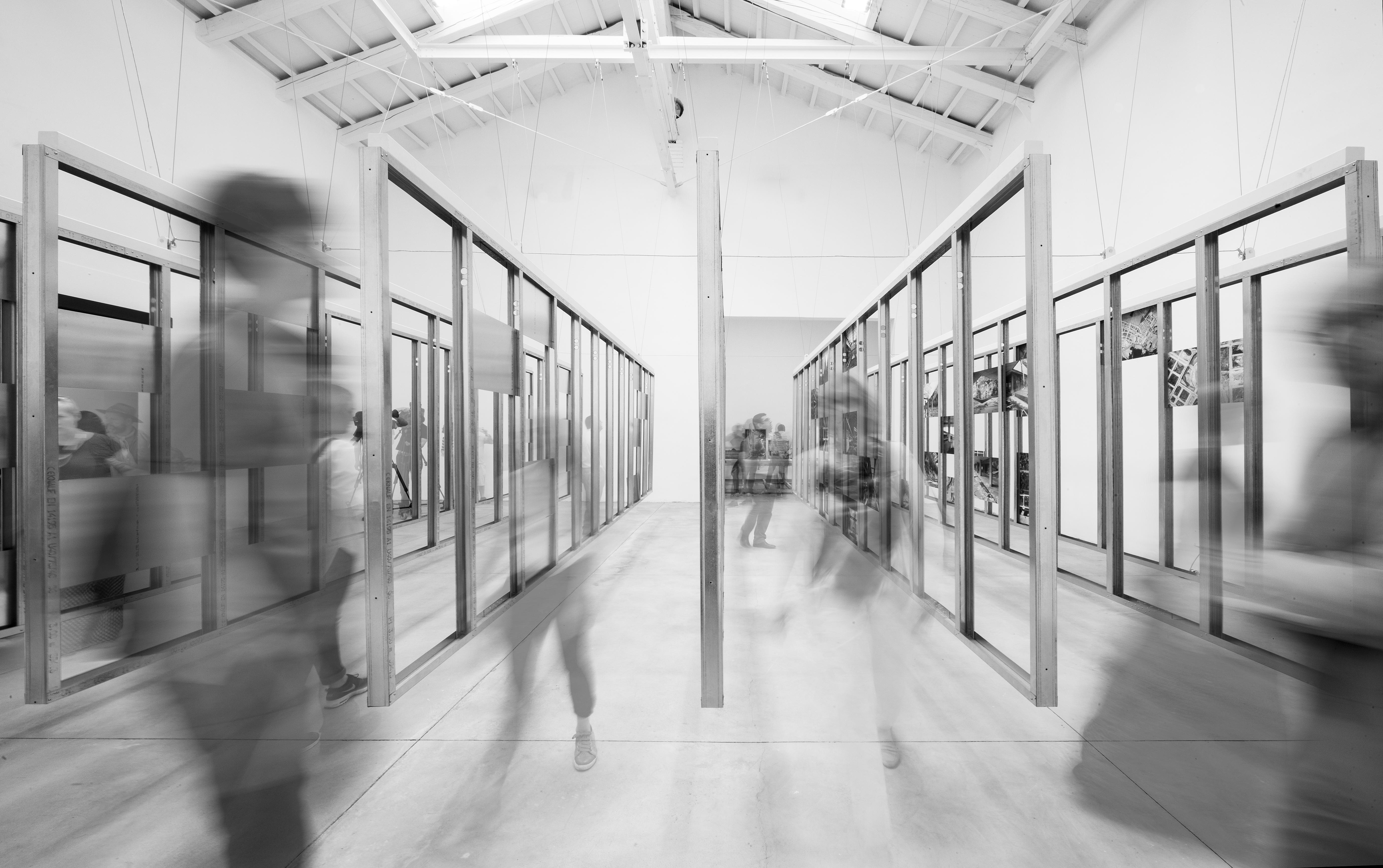 La biennale di venezia 2016 juan rodr guez for Biennale venezia 2016